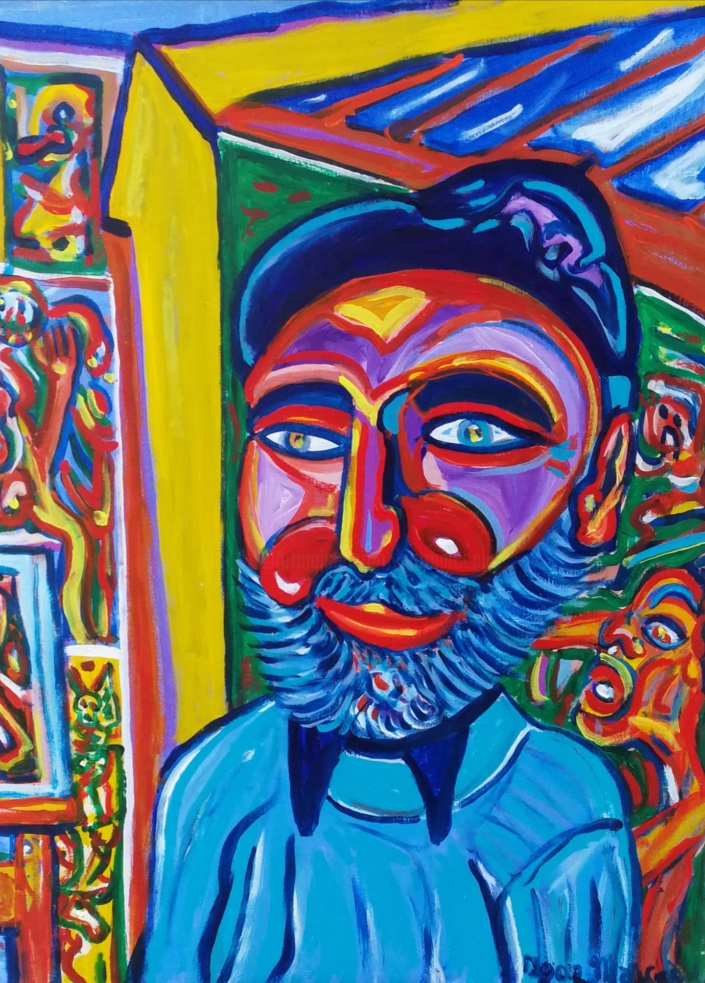 Igor Marceau - L'art du Canu ou du canular,20 ans après