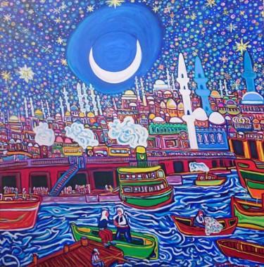 Istanbul porte de l'orient