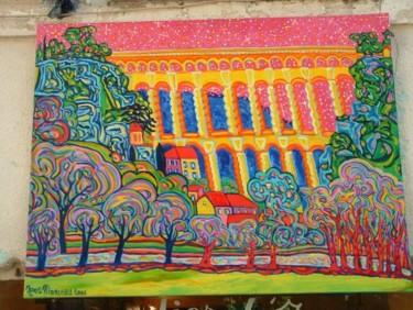 L'acqueduc de Roquefavour