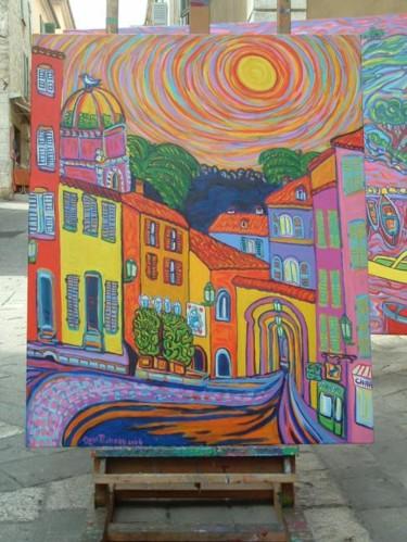 Rue de la Misericorde.St Tropez