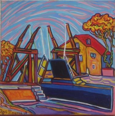le faux pont Van Gogh en Arles