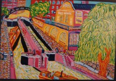 Londres.Camden Lock
