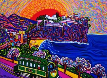 Dernier tramway pour Monaco