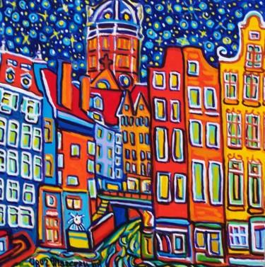 Amsterdam .Het Kolkje