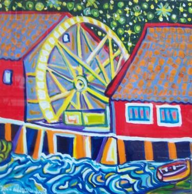 Moulin d'Opweten no2