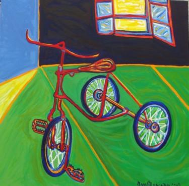 Le tricycle du Canu,l'art