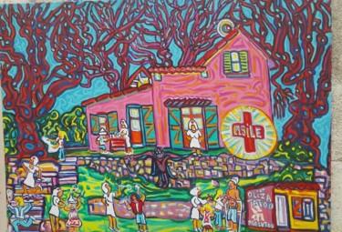 L'art à l'asile