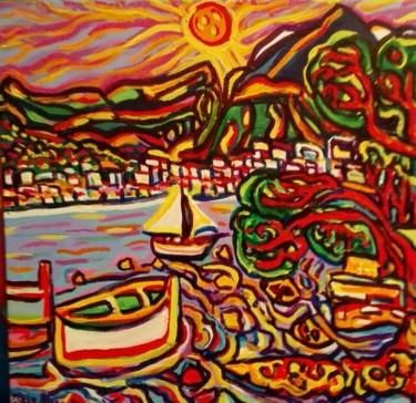 Le port de l'Olivette